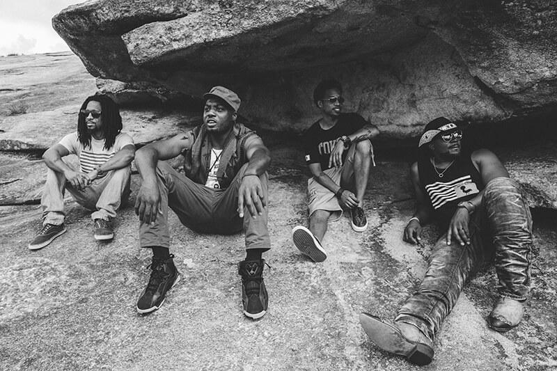 Nappy Roots Tour